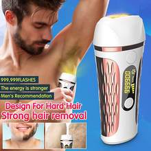 Permanent Hair Removal Device 999999 Flash IPL Laser Hair Removal IPL Hair Removal System Hair Remov