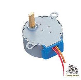 5PCS/LOT 12V 4-phase 5-wire 28BYJ-48 New Stepper Motor