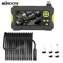 Endoscope Pipeline-Inspection Industrial 1080P KKMOON Automobile 70 Waterproof Used-For