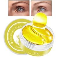 EFERO 50-180pc Crystal Collagen Eye Masks Anti Wrinkle Gel Masks Eye Patches Under Eye Bags Dark Circles Moisturizing Anti Aging 3
