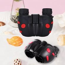 8x12 Portable Outdoor Binoculars High Resolution Kids Binoculars For 3-12 Years Telescope Maginification For Kids Outdoor Games