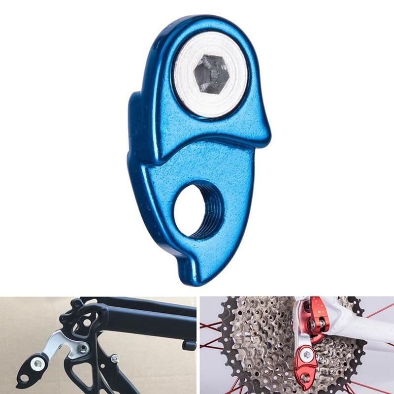 Bike Bicycle Cylcing Aluminum Alloy 10//11 Speed Rear Derailleur Converter Hook