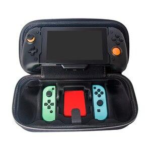 Для Nintendo переключатель геймпад для съемки под водой портативная ручка вибрации с эффектом двух двигателей встроенный 6-осевой гироскоп диз...