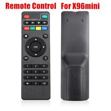 X96mini pilot zdalnego sterowania dla X96 X96mini TV Box z androidem IR pilot zdalnego sterowania dla X96 mini X96 Set-Top Box pilot zdalnego sterowania tanie tanio dalletektv CN (pochodzenie) 433 mhz Remote Control