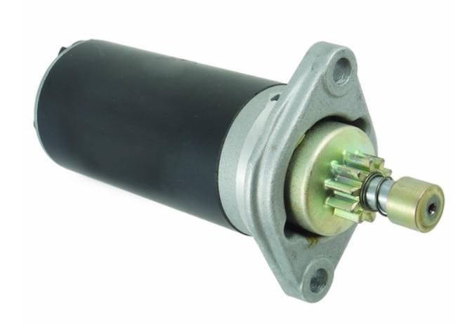 Boat Motor 682-81800-11, 682-81800-12, 6L2-81800-20 Starter Motor For Yamaha 9.9HP 15HP 2-stroke Outboard Engine