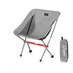 Außerhalb Tragbare Klappstuhl Ultra Licht Camping Stuhl Ohne Sitz Alle Aluminium Legierung Unterstützung