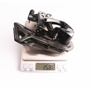 Image 5 - Shimano Dura Ace R9100 RD R9100 piezas de bicicleta de carretera, desviador trasero de 11 velocidades SS Original R9100