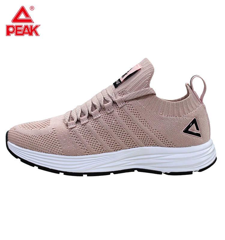 Tepe ışık koşu ayakkabıları rahat rahat erkek spor ayakkabı nefes kaymaz aşınmaya dayanıklı açık yürüyüş spor ayakkabı Unisex
