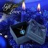 Blue Black in box