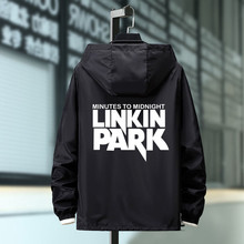 Размер 5XL 6XL 7XL мужская куртка с капюшоном ветровка весна осень молодой тонкий одежда мужской повседневный водонепроницаемый плюс размер