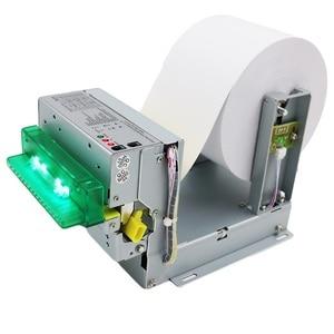 """Image 2 - Imprimante thermique pour kiosque structure tout en un 3 """", 80mm, ticket/ticket de caisse, pièces de rechange pour imprimante thermique M T532/personnalisée VKP80, alimentation 24V"""