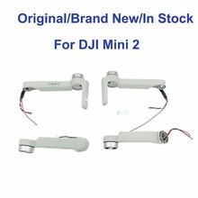 Genuine DJI Mini 2 Part   Left/Right Front/Rear Motor Arm Drone Spare Part for Mavic Mini 2