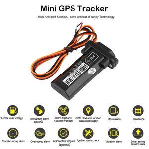 Image 3 - ST 901 글로벌 gsm gps 트래커 실시간 agps 로케이터 자동차 오토바이 차량 미니 gps 트래커 장치 온라인 추적