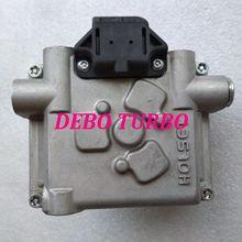 Подлинный HOLSET HE200VG турбо привод турбонагнетателя 3778367 для FOTON AUMRK CUMMINS ISF2.8 2.8L 87KW Евро V Дизель