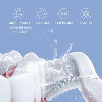 Электрическая зубная щетка SEAGO SG-548 4