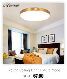H57d65abddd4146cb934cf76f32d57864v Round Modern Led Ceiling Lights For Living Room Bedroom Study Room Dimmable+RC Ceiling Lamp Fixtures