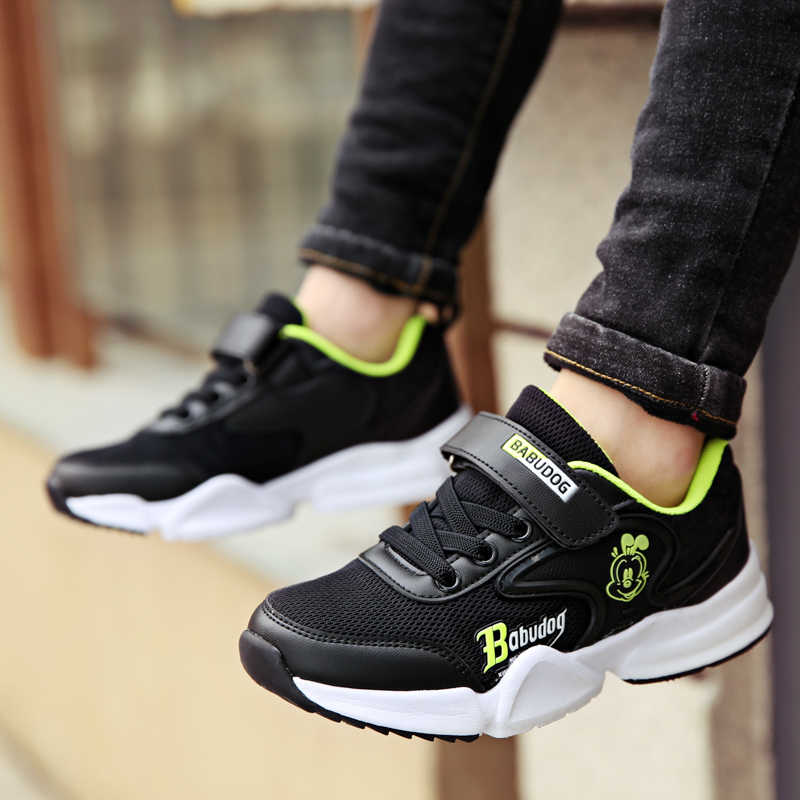 website for discount shop retail prices BABUDOG New Designer Running Shoes for Kids Light Up Sole ...