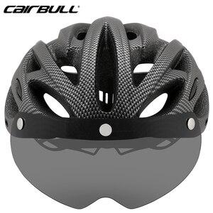 Image 4 - Съемный шлем для горного и шоссейного велосипеда