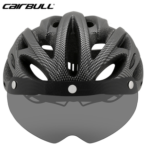 Image 4 - Bicycle with One piece mountain mtb road bike helmet Breathable Bilateral Powermeter Removable riding Casco Ciclismo accessorie