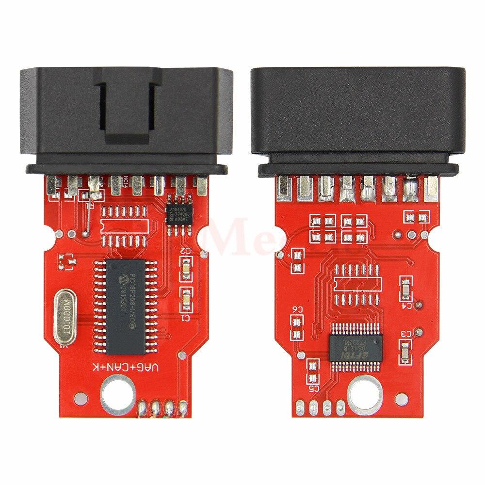 Diagnostic tool VAG CAN Commander 5.5+ Diagnostic Cable Pin Reader 3.9Beta for cars for V-WSe-atSk-oda OBD2 Auto Scanner VAG (4)