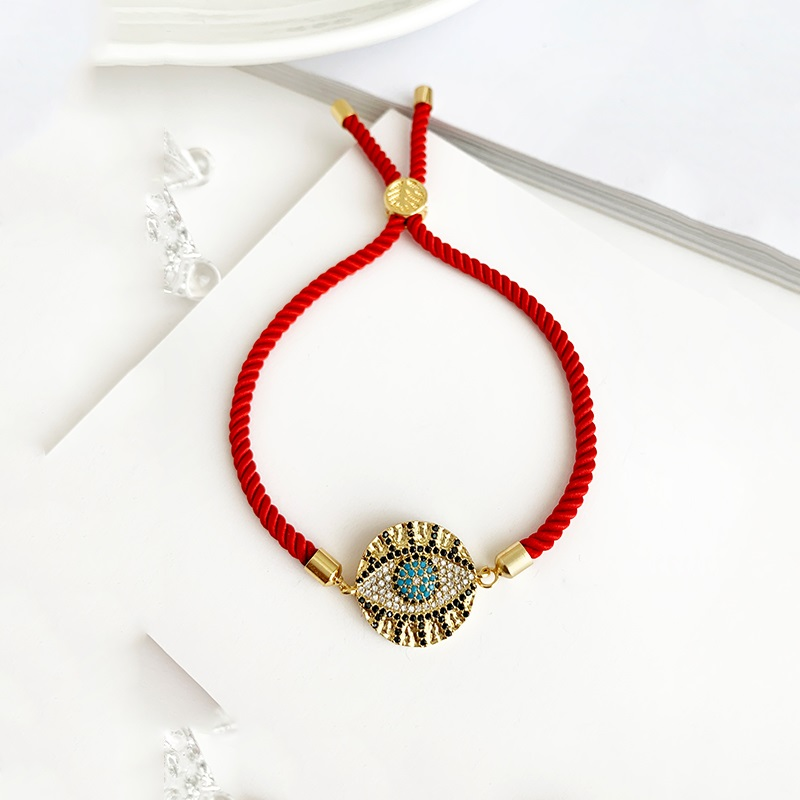 Bracelet evil eye for woman   Charm and Amulet