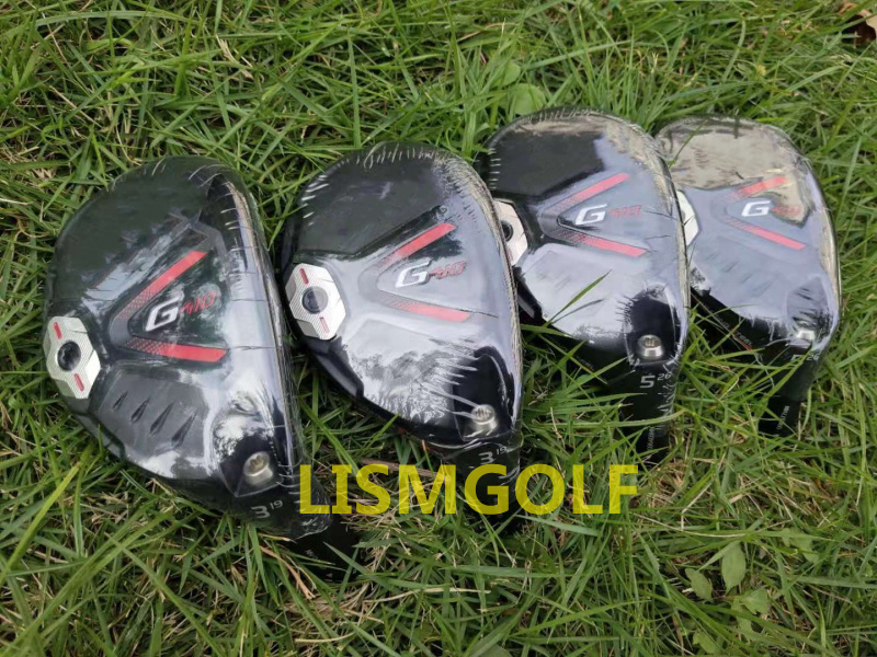 Golf Hybrid G410 Golf Clubs Hybrid Rescue Graphite Shafts 17 19 22 26 Degree Not Driver Fairway Irons Putter Hybrid Wedge