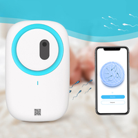 Home Sperm Test for IOS or android Includes 2 Tests Men's Motile Sperm Fertility Test Check Moving Sperm and Record Videos