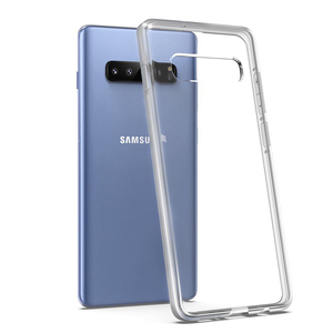 Ultra thin Clear Case For Samsung Galaxy S8 S9 S10 S20 Plus S10E Note 8 9 10 Pro 20 Ultra A51 A71 A70 Soft TPU Back Cover Case