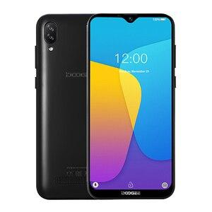 """Image 5 - DOOGEE X90 1 ギガバイト 16 ギガバイト携帯電話水滴画面 6.1 """"ディスプレイ 3400mAh 8MP カメラフェイスアンロック 3 3G WCDMA スマートフォン"""