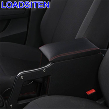 Mouldings Automobiles Styling Decoration Accessory Modified Accessories Car-styling Car Arm Rest Armrests FOR Volkswagen Santana