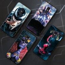 Venom Avengers Case For Xiaomi Redmi 4X