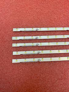 Image 4 - 30 Pz/lotto striscia di retroilluminazione a LED per Samsung UN43NU7100 UE43NU7100 UE43NU7100U AOT_43_NU7100F UE43NU7120U UE43NU7170U BN96 45954A