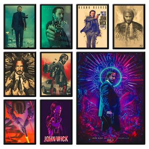 John Wick poster /movie poster