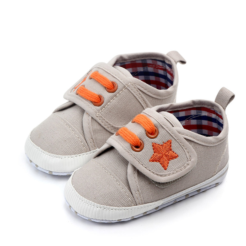 Fashion Casual Baby Shoes Baby Girl Boy Shoes For First Walkers Baby Walking Shoes Non-slip Infant Toddler Shoes