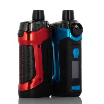 Geekvape – Cigarette électronique Aegis Boost Pro, 100W, Pod Mod, vaporisateur, cartouche 6ML, bobine P, alimenté par batterie 18650, Original