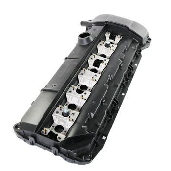 ยี่ห้อวาล์วเครื่องยนต์ใหม่พร้อมปะเก็น 11121432928 Fit สำหรับ BMW Z3 325Ci 330i