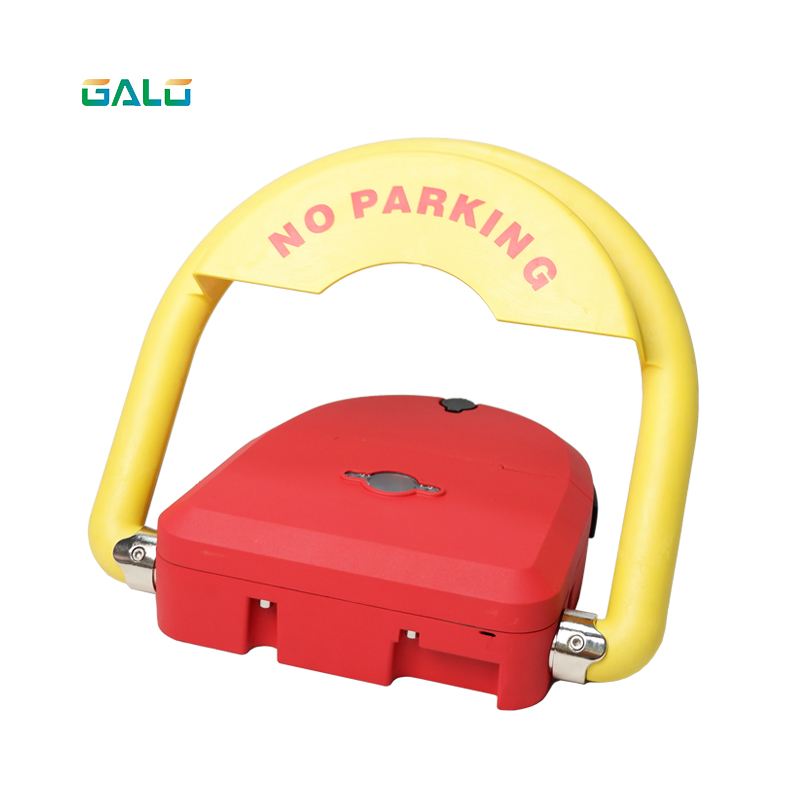 HIGH QUALITY AUTOMATIC PARKING BARRIER LOCK FOR VIP CAR Private Parking Space Waterproof