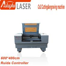 Laser Engraving 600*400 mm 60W 220V/110V Co2 Laser Engraver Cutting Machine DIY Laser Cutter Marking machine, Carving machine купить недорого в Москве