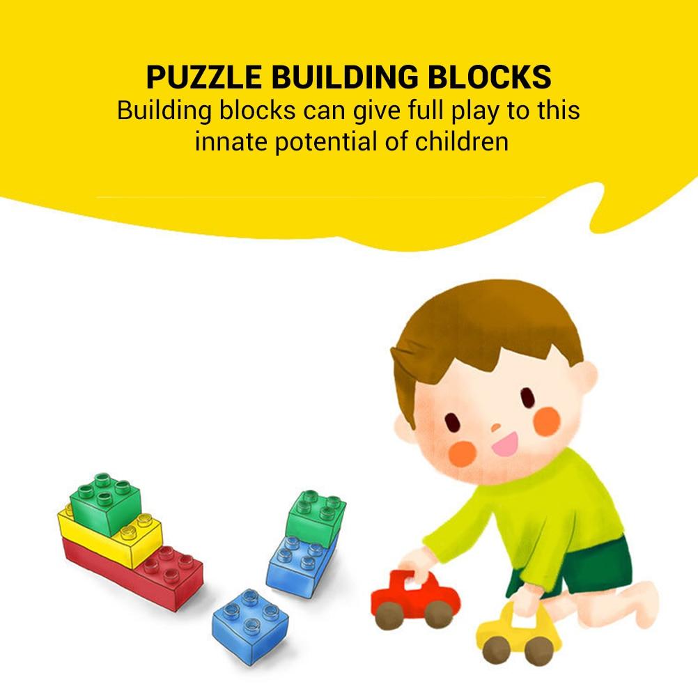 Tensegrity-esculturas de bloques de construcción antigravedad, novedad, equilibrio de física, juguetes de bloques de construcción para niños, regalo para niños, bloques de construcción 4