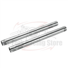 Front Fork Tube For DUCATI Monster 821 2014 2018 2015 2016 Monster 821 Stripes 2017 Inner Fork Pipes