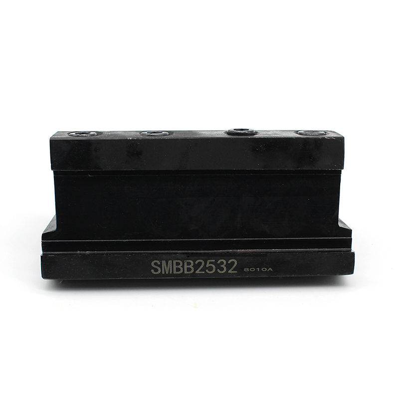 1pc SMBB1626 SMBB2026 SMBB2526 SMBB1632 SMBB2032 SMBB2532 SMBB3232 CNC Blade Block Parting Tool Stand Holder Of Cnc Lathe Tools