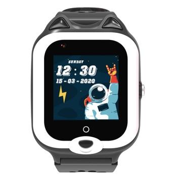 Детские смарт-часы Wonlex KT22