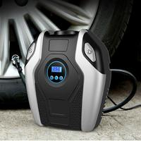 Auto Luchtpomp 12V Elektrische Tire Pomp Mini Luchtpomp Draagbare Luchtcompressor Pomp Swift Prestaties Tire Inflator Fiets
