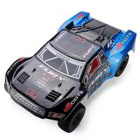 1:10 AR102651 for Arrma Fury 2.4G 2WD Brushed RC Car Electric Short Course Truck RTR Model