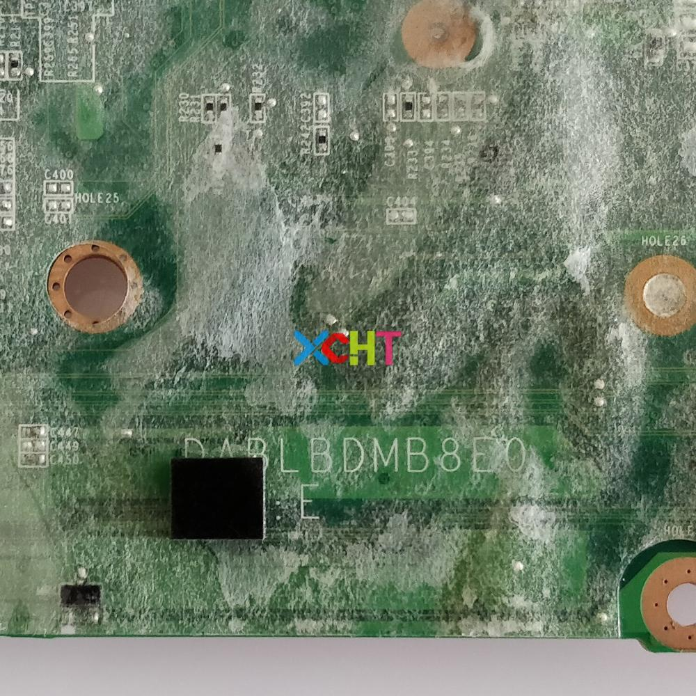 Image 5 - for Toshiba Satellite L750 L755 A000080140 DABLBDMB8E0 w N12M GE B B1 HM65 DDR3 Laptop Motherboard Mainboard Tested-in Laptop Motherboard from Computer & Office
