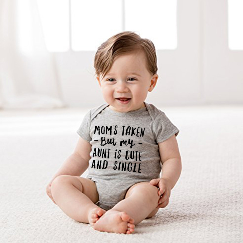 Ask Your Mom If Im Real Merry Christmas Funny Summer Baby Infant Girls /& Oys Short Sleeve Romper Jumpsuit Bodysuit Shirt