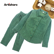 Girls Clothes Set Solid Costume For Girls Casual Style Tracksuit For Girl Spring Autumn Tracksuits For Children 6 8 10 12 14
