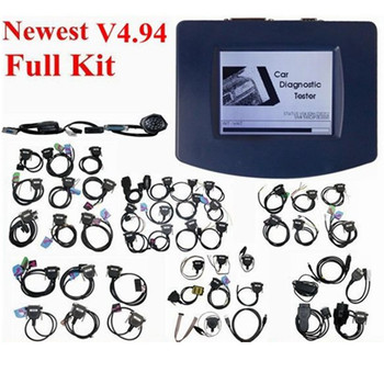 Newest V4.94 Professional Digiprog Iii Digiprog 3 Odometer Programmer With Full Software,digiprog3 Full Set With All Cables