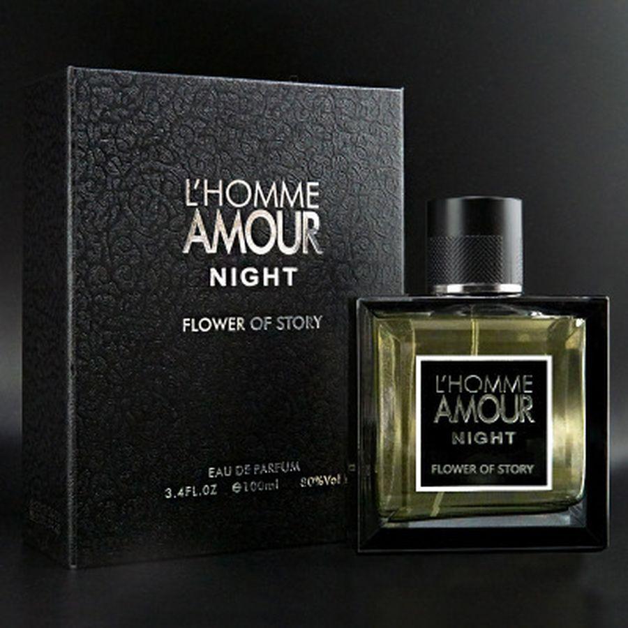 100ml Men Perfume Fresh Body Spray Perfume Men Fragrance Long Lasting Male Woody Perfume Bottle Perfume Gift Box Atomizer Water