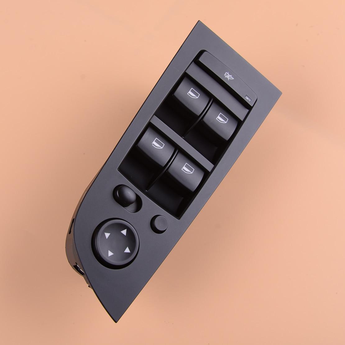 beler 1x Electric Window Control Switch